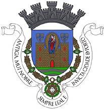 Brasão de Armas da Cidade do Porto