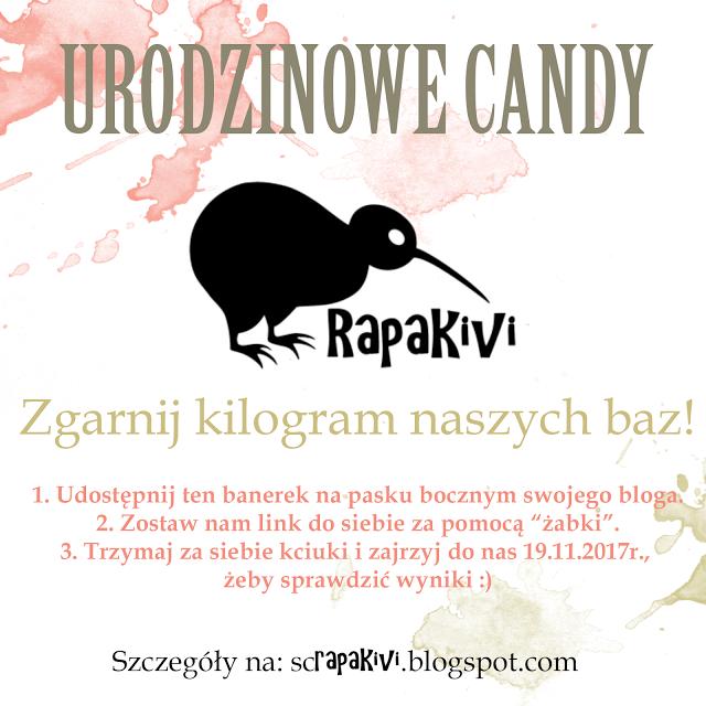 Candy bazowe