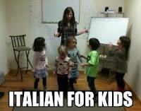 italian language for kids