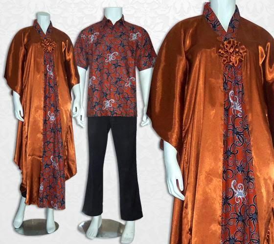 Batik Seragam Keluarga September 2013