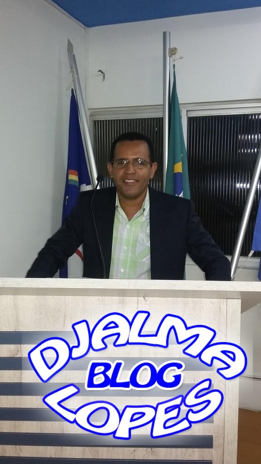 VEREADOR JORGE DA CHÁ DO FOGO