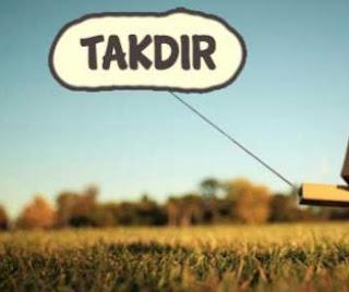 Takdir dalam Islam