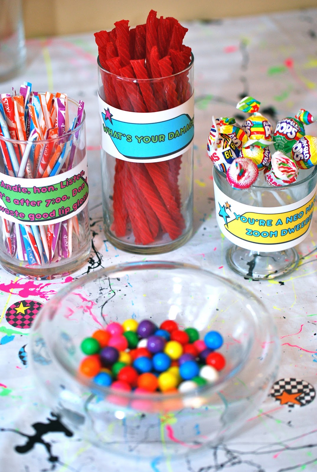 40th Birthday Decorations For Her 40th Birthday Ideas 40th Birthday Party Ideas On A Budget