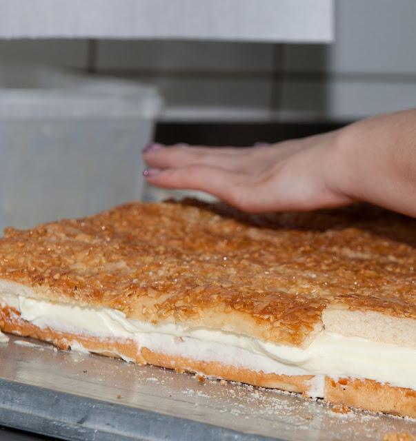 Kuchen Fotografie
