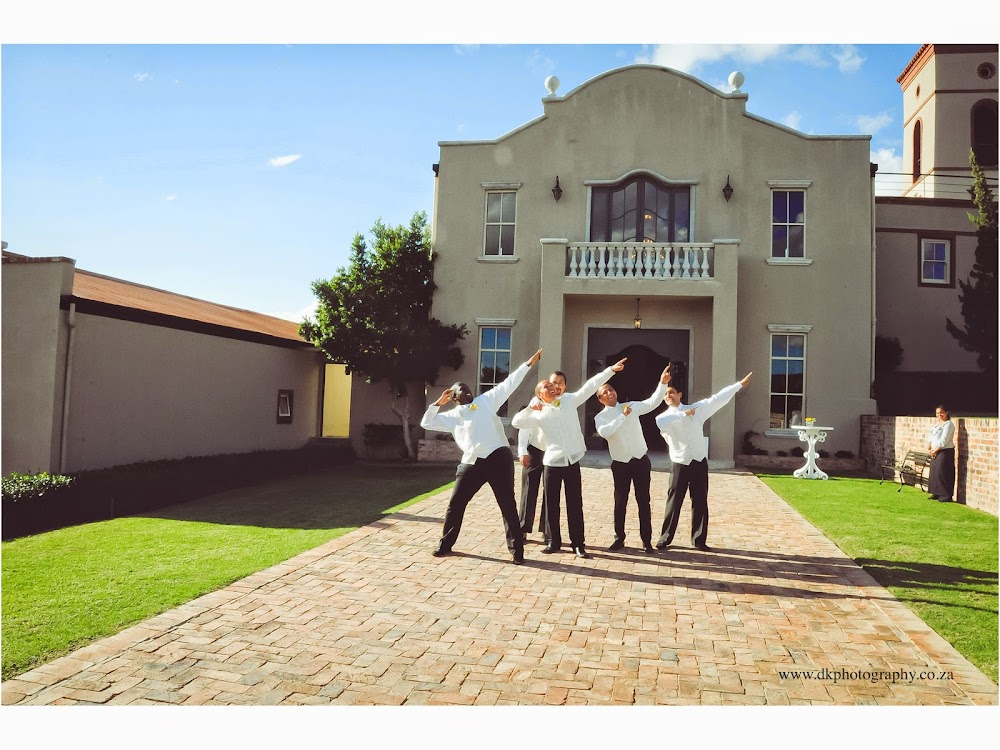 DK Photography LAST-282 Kristine & Kurt's Wedding in Ashanti Estate  Cape Town Wedding photographer