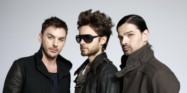 30 Seconds To Mars latinoamerica