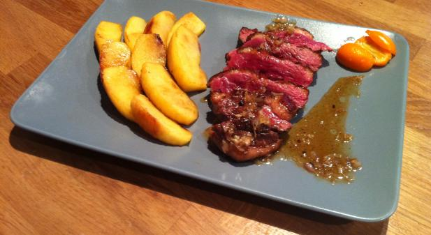 Maigrir avec la méthode Montignac phase 1.: Le dîner MM
