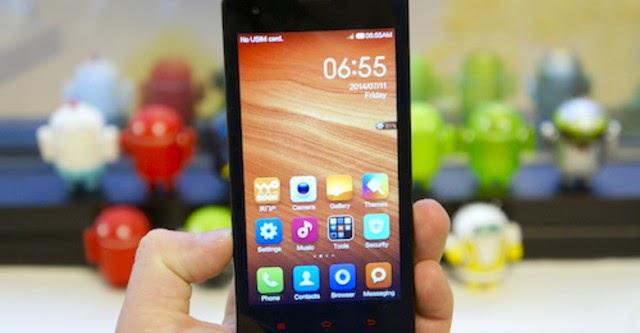 Xiaomi bán 40.000 điện thoại Redmi 1S trong vòng 4,2 giây