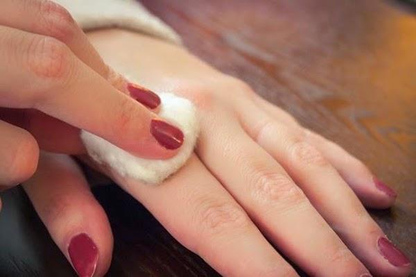 Dưỡng da tay bằng 3 cách hiệu quả