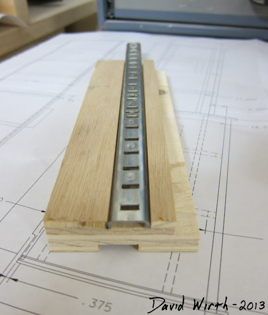 metal shelf adjust, bars, tabs