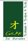 GEAR Innovative International School Logo