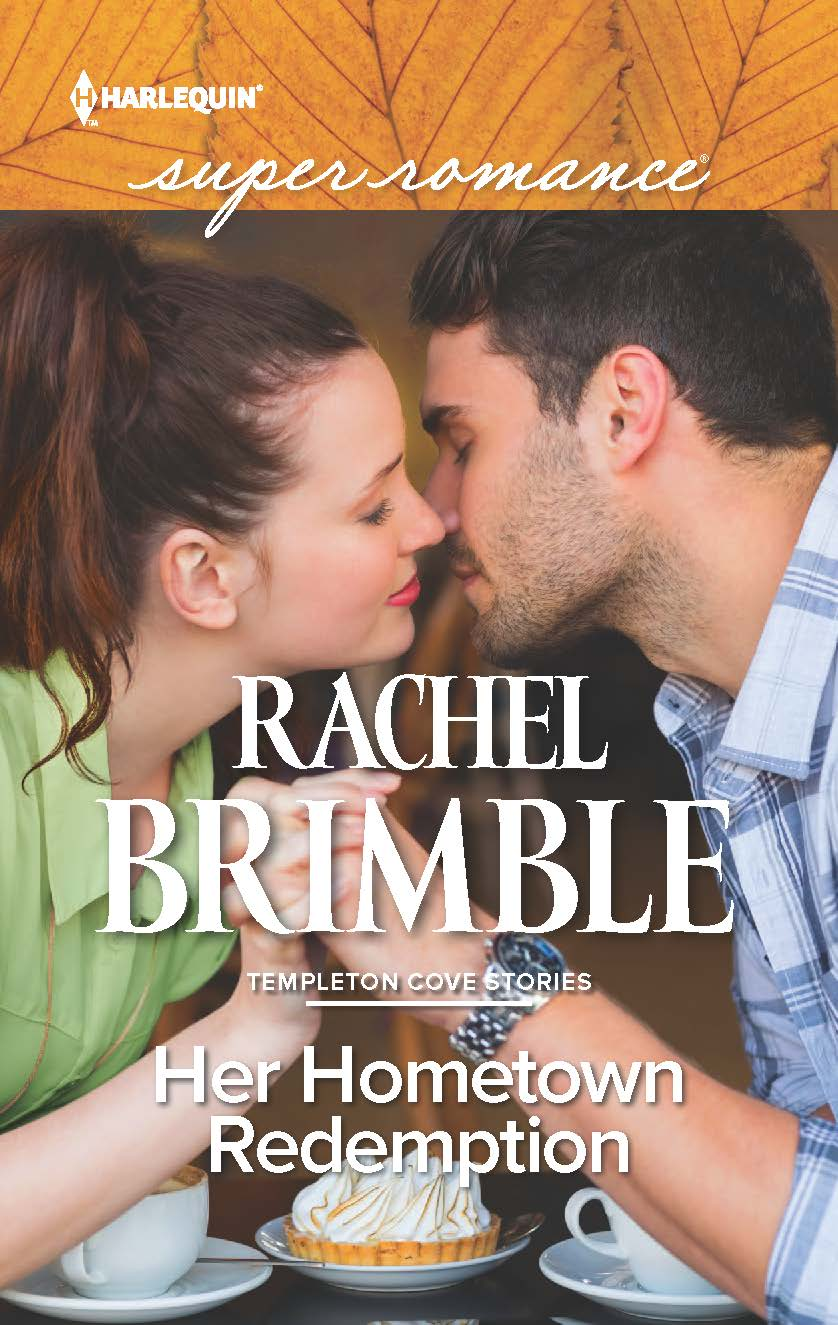 Her Hometown Redemption - available now!