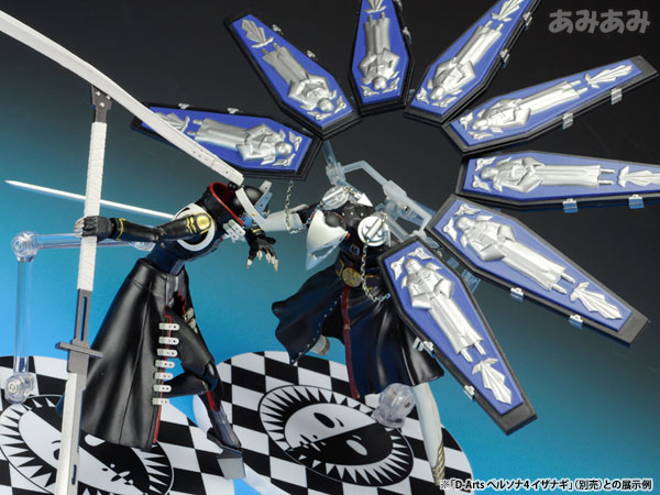 CLICK HERE TO VIEW FULL POST   Persona 3 Thanatos Figure