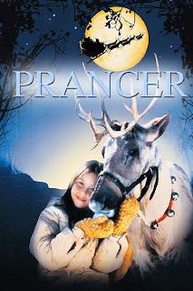 Prancer (17 November, 1989)