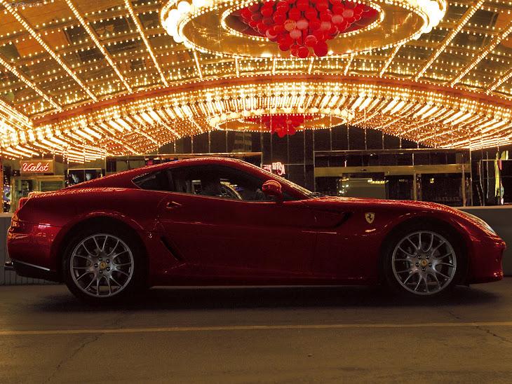 2006 Ferrari Fiorano