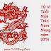 Tử Vi tuổi Mậu Thìn 1988 Nam Mạng Năm 2016 - Xem Tử Vi 2016 Tuổi Mậu Thìn Nam Mạng