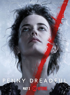 Penny Dreadful temporada 2