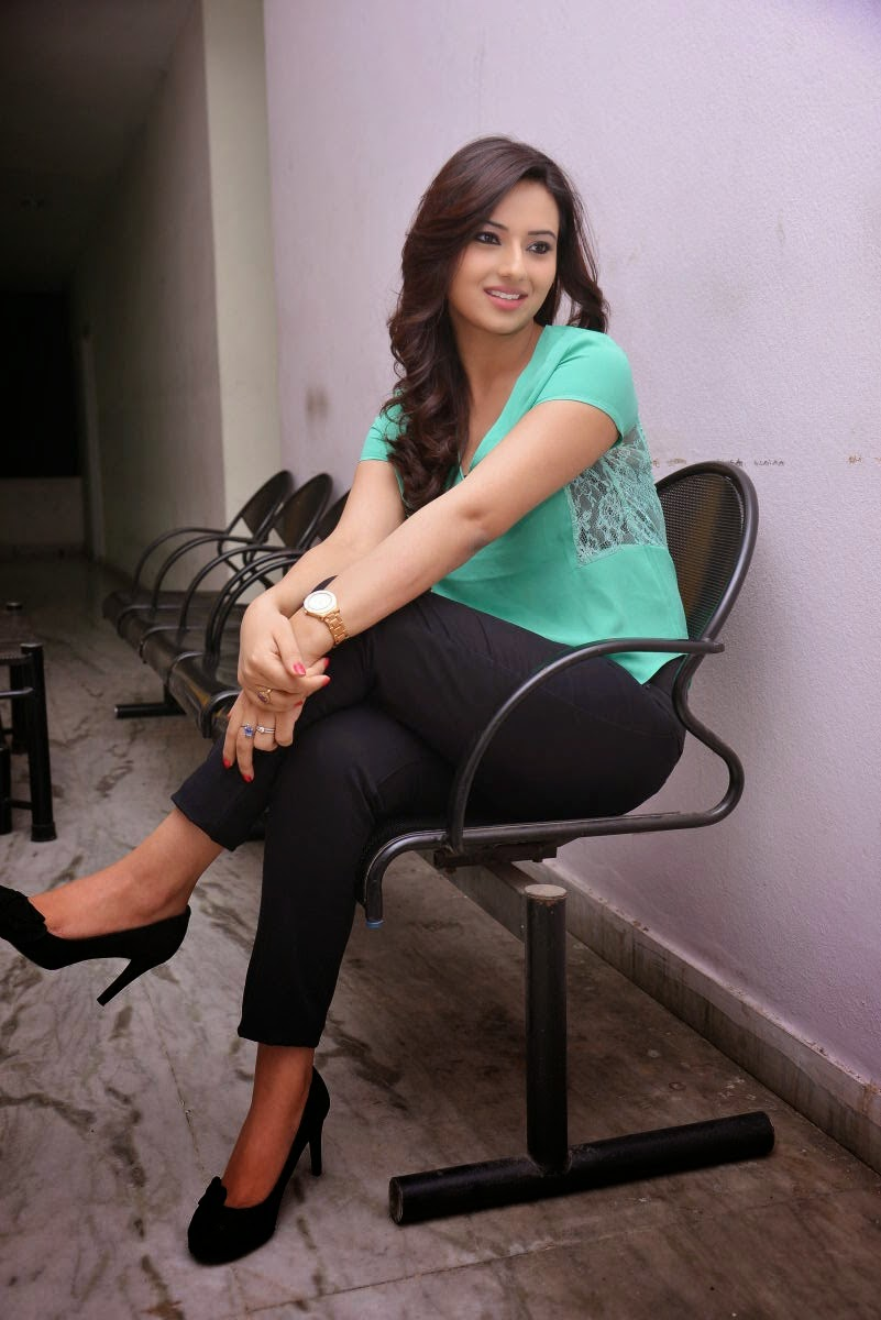 Isha chawla glamorous stills-HQ-Photo-15