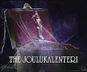 The joulukalenteri