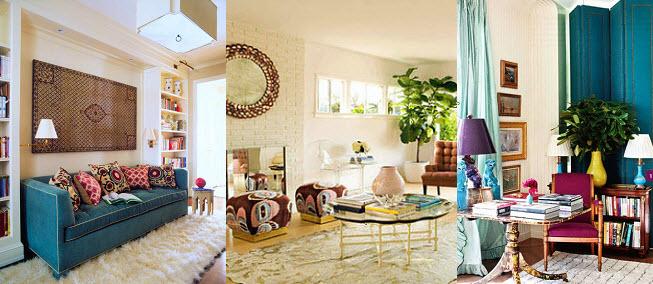 Welcome to the dollhouse archives design manifestdesign for White boho living room