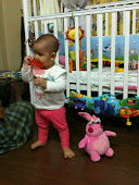 Airis 10 month