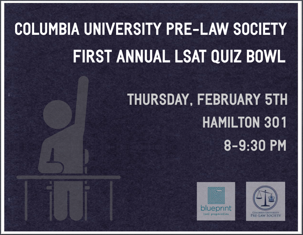 Archives columbia university pre law society 2010 2015 open for beginners and advanced students come as you are and prepare to have some helpful fun you dont have to come in a team we can match you up malvernweather Images