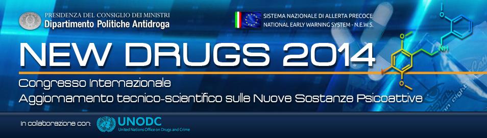 New Drugs 2014