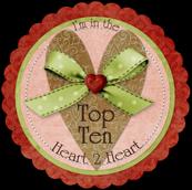 H2H Top 10!