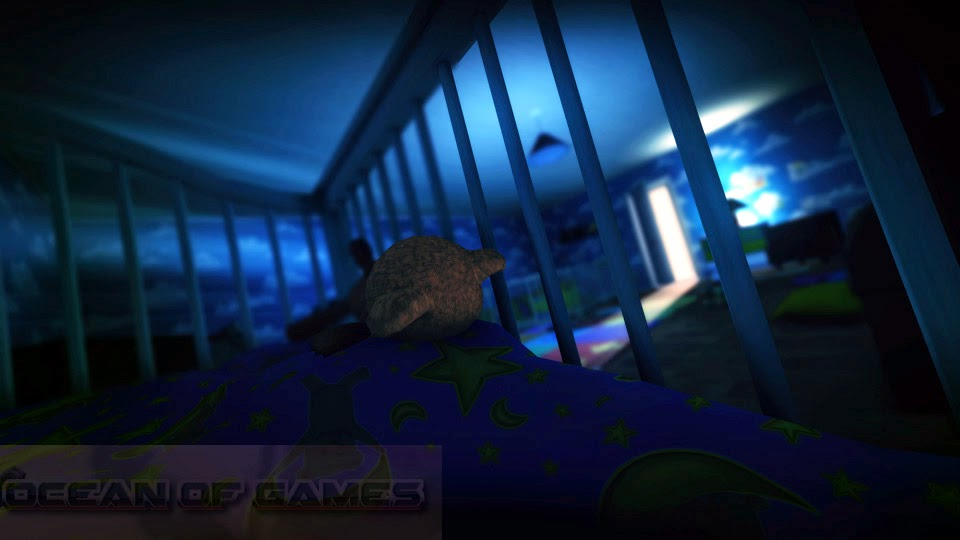 Among The Sleep juego de terror , descargar Among The Sleep 1 link español