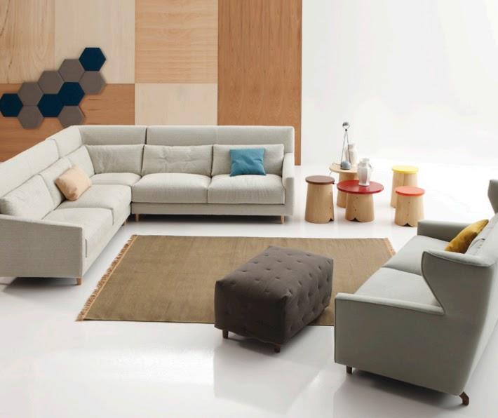 Muebles de dise o moderno y decoracion de interiores for Europa muebles