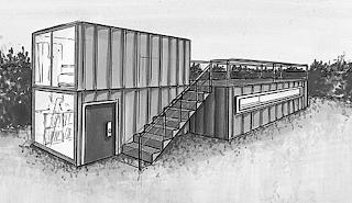 Conseils pour la construction de votre maison container conseils pour la construction de votre - Achat maison container ...