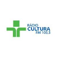 ouvir a Rádio Cultura FM 103,3 São Paulo SP