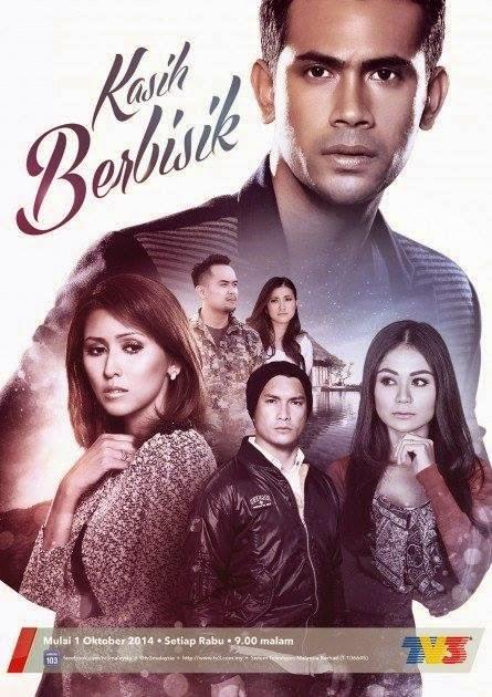 Tonton Kasih Berbisik TV3 Full Episode