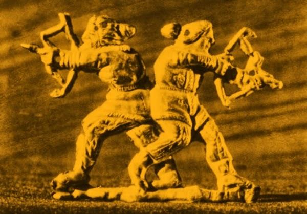 Родина древних скифов - тюркская Тыва?