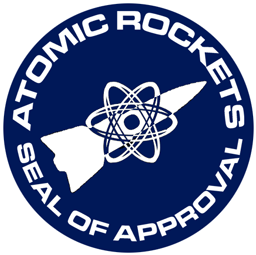 Atomic Rocket's Approved