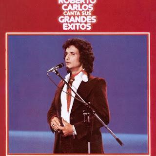 Roberto Carlos - Lady Laura - Album: Canta Sus Grandes Exitos
