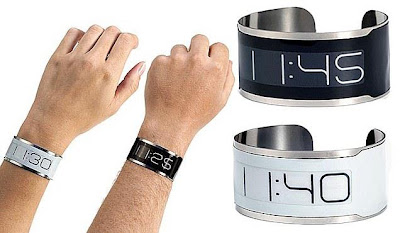 The World's Thinnest Watch