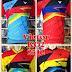 Kaos Victor Corak Lokal 4 warna