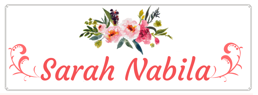 Sarah Nabila