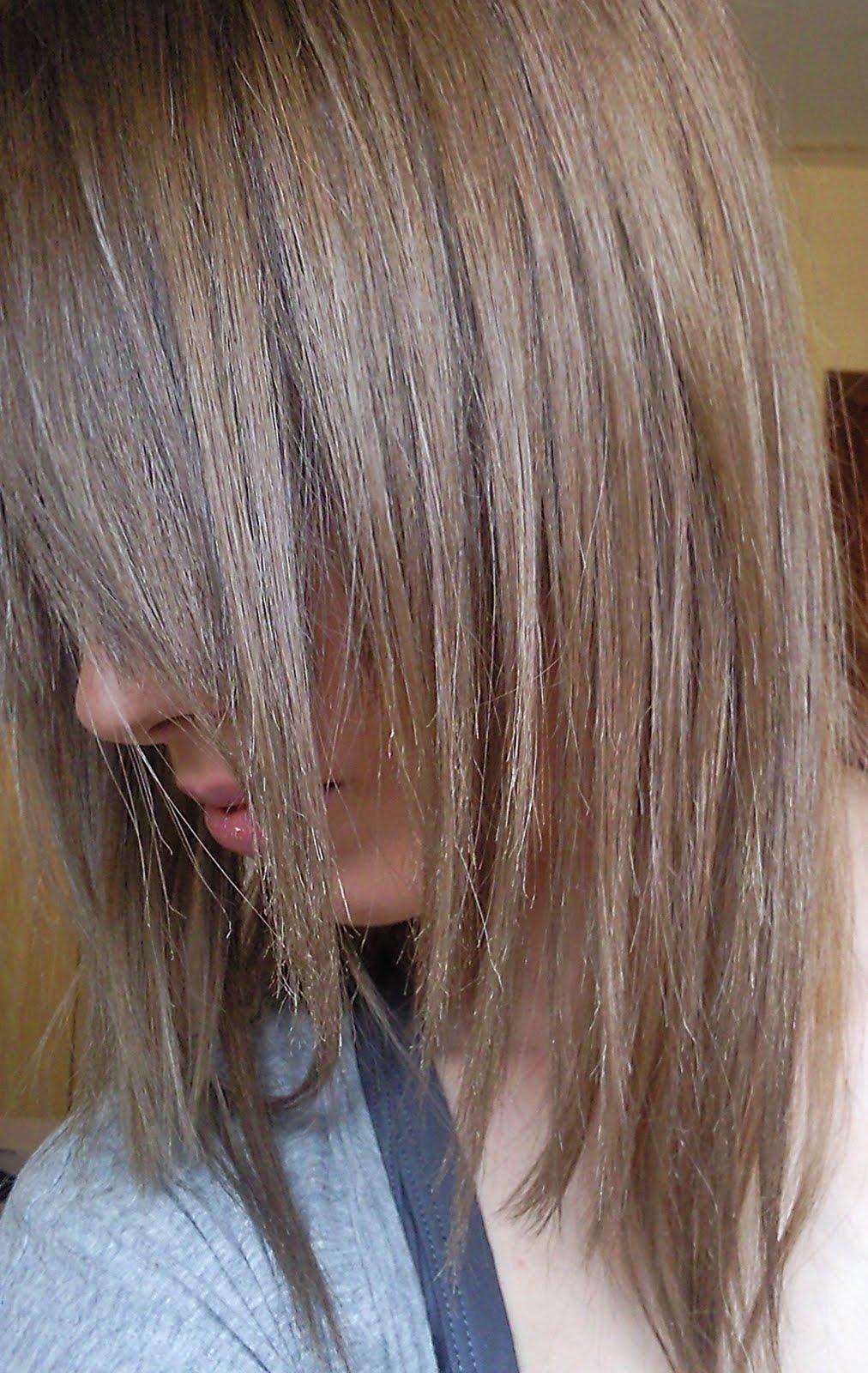 Balayage Casero (Ombre Hair)