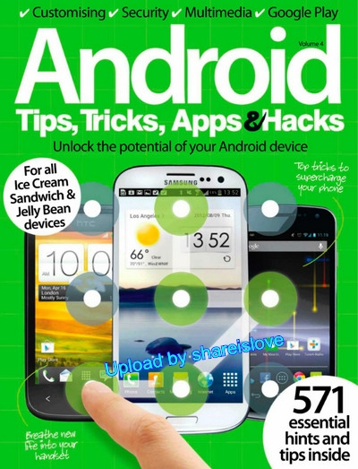 app hacks for android