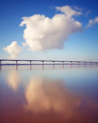 pont ile d'oleron depuis bourcefrance le chapus
