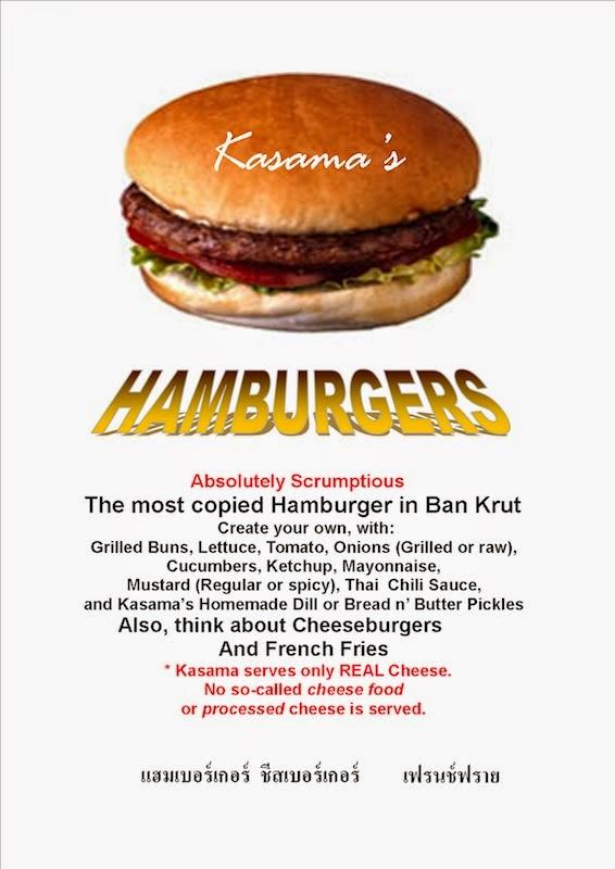 Kasama's Ban Krut