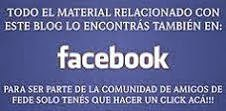 Fede Cine Clase B en Facebook: