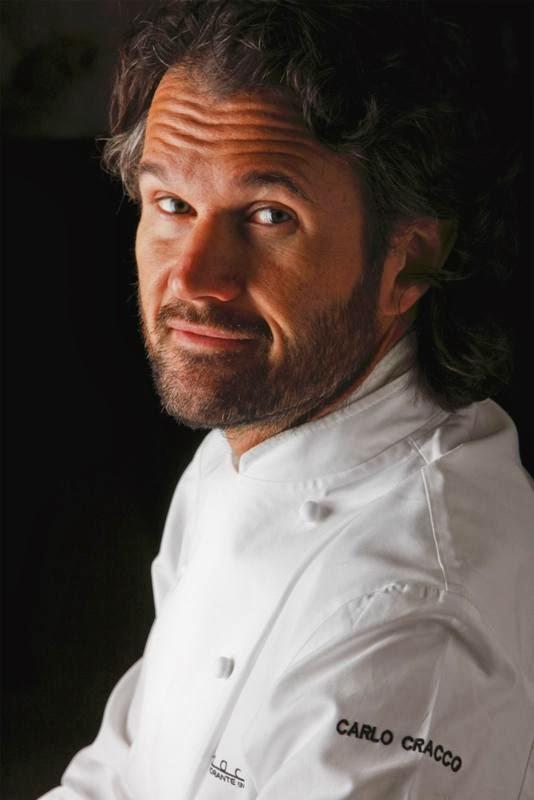Cucina alla moda da masterchef a venezia carlo cracco for Cracco a palazzo
