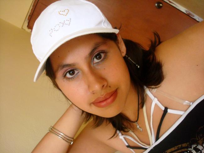las chicas latinas: