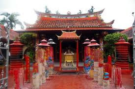 Places of Worship People Confucianism