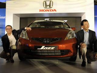 Honda 2017 satış planı