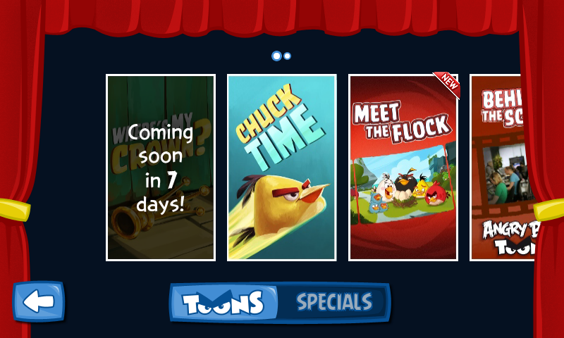 Angry Birds Toons Where 39 S My Crown Episode Coming Soon