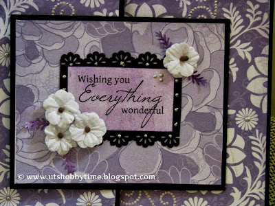 adding petaloo paper flower and recollection punch ideas